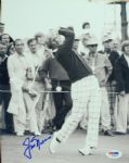 Jack Nicklaus Signed 8x10 Photo (PSA/DNA)