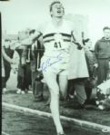 Roger Bannister Signed 16x20 Photo (PSA/DNA)