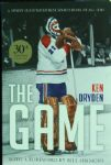 "Ken Dryden Signed ""The Game"" Book (PSA/DNA)"