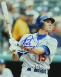 Shawn Green Signed 8x10 Photo