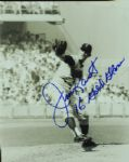"Jim Kaat Signed 8x10 Photo ""16 Gold Gloves"""