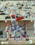 "Dick Allen Signed 8x10 Photo ""ROY 64"""