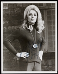 Sharon Tate Signed 8x10 Photo (PSA/DNA)
