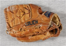 Mickey Lolich Game-Used Spalding Glove