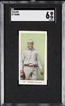 "1910 E98 ""Set of 30"" Cy Young in SGC 6 EX-MT"