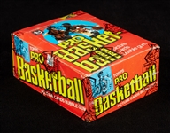 1978-79 Topps Basketball Wax Box (36) (BBCE)