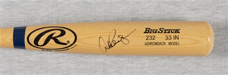 Alex Rodriguez Signed Rawlings Bat (PSA/DNA)