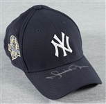 Mariano Rivera Signed NY Yankees Retirement Cap (MLB) (Steiner)