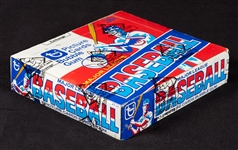 1979 Topps Baseball Cello Box (24) (BBCE)