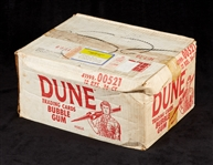 1984 Fleer Dune Unopened Wax Case (12/36)