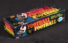 1976 Topps Football Wax Box (36) (Fritsch/BBCE)