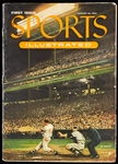 Sports Illustrated Issue No. 1 (Aug. 1, 1954)