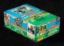 1989 Score Football Wax Box (36) (BBCE)