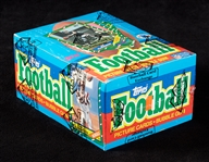 1986 Topps Football Wax Box (36) (BBCE)