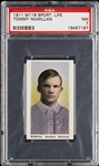 1911 M116 Sporting Life Tommy McMillan PSA 7