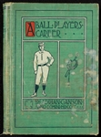 """A Baseball Players Career"" Book by Cap Anson (1900)"